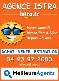Logo Agence Istra