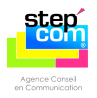 Logo Step'com
