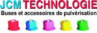 Logo Jcm Technologie
