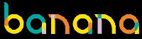Logo Banana Events - Agence d'Evènementiel et Team Building