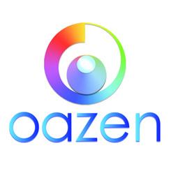 Logo Oazen