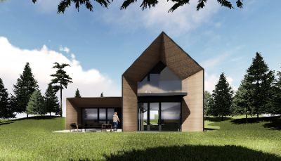 Serge Di Giusto • Architecte DPLG