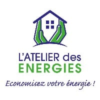 Logo L'Atelier des Energies