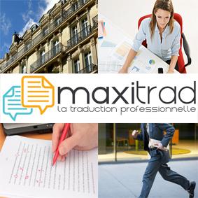 Logo MaxiTrad