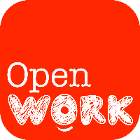 Logo OpenWork, Portage Salarial