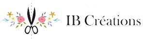 Logo IB Créations