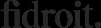 Logo Fidroit