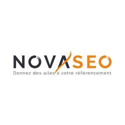 Logo Nova-Seo