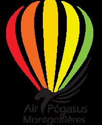 Logo Air Pegasus Montgolfiere