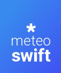 Logo meteo*swift