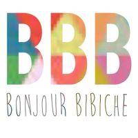 Logo Bonjour Bibiche