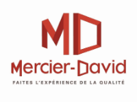 Logo Mercier-David
