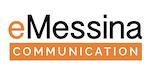 Logo E-Messina Communication