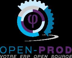 Logo ERP Open-Prod