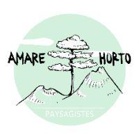 Logo AMARE HORTO ECO PAYSAGISTES