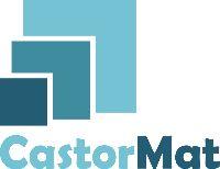 Logo Castormat