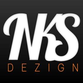 Logo Nks Dezign