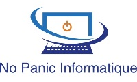 Logo No Panic Informatique