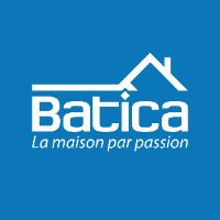 Logo Batica Construction