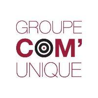 Logo Groupe Com'Unique