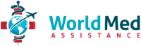 Logo World Med Assistance