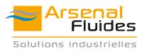 Logo ARSENAL FLUIDES
