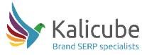 Logo Kalicube