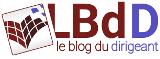Logo Le blog du Dirigeant