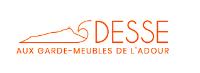 Logo Desse aux Garde Meubles de l'Adour