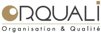 Logo Orquali Organisation et Qualite