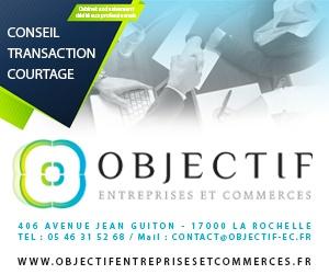 Objectif Entreprises et Commerces