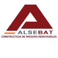 Logo MAISONS ALSEBAT