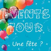 Logo Events Tour