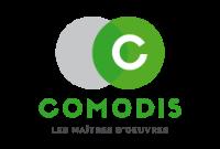 Logo Comodis Ingenierie