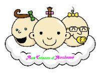 Logo Aux Tresors d'Auclomé