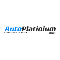 Logo Auto Platinium