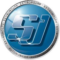 Logo Sj Automobiles