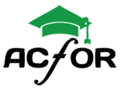 Logo Acfor