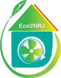 Logo Eco2Nrj
