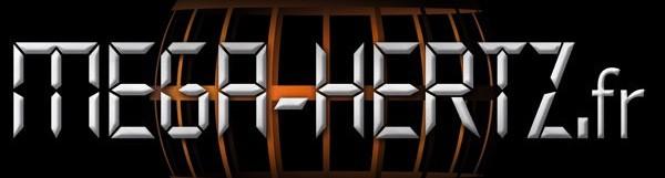 Logo Mega Hertz
