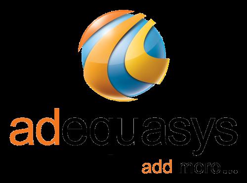 Logo Adequasys France et Ordifor
