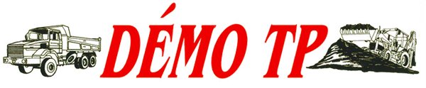 Logo Demo Tp