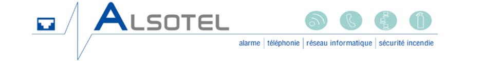 Logo Alsotel