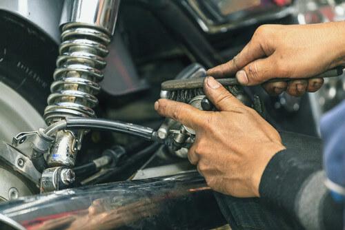 Le classement des assurances Moto