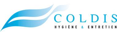 Logo SARL Coldis