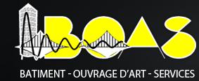 Logo Batiment Ouvrage d'Art Services