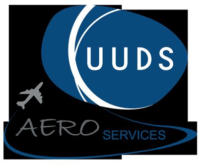 Logo Uuds Aero
