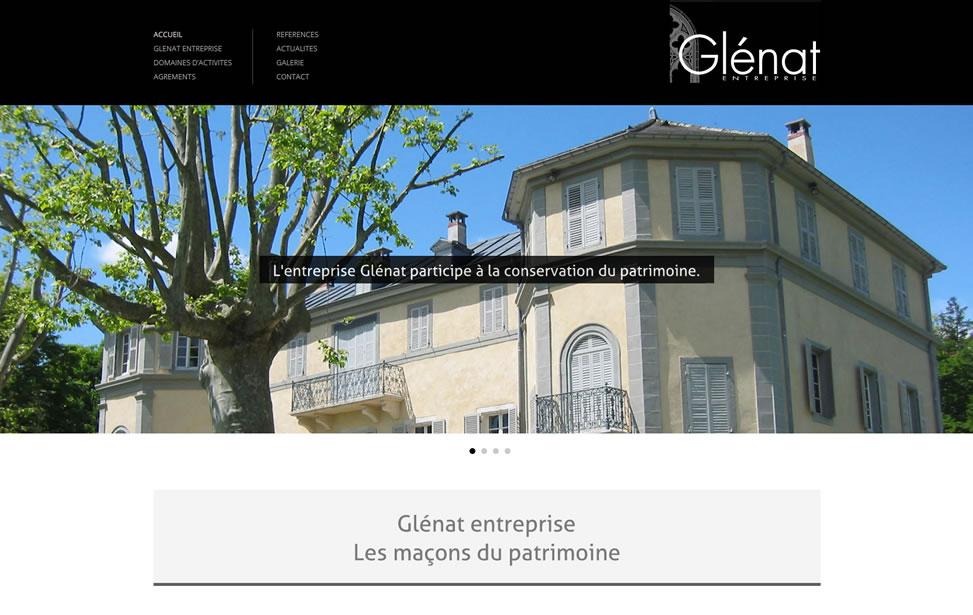 Glenat Entreprise