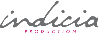 Logo Indicia Production