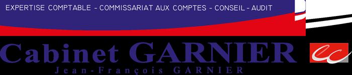 Logo Cabinet Garnier In Extenso